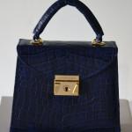 Margareta Blue Front